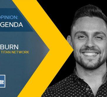Dan Ashburn, Co-Founder at Titan Network
