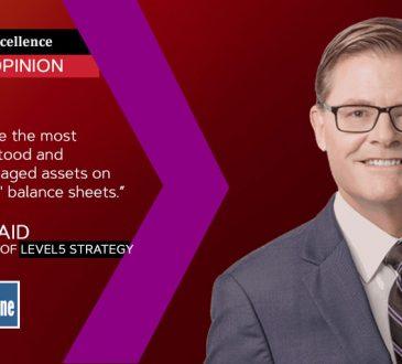 David Kincaid, Founder of Level5 Strategy