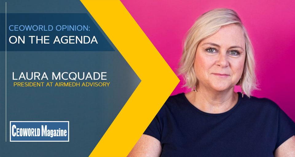 Laura McQuade