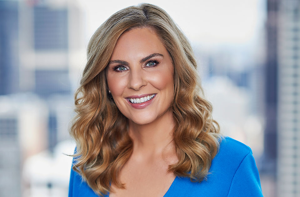 Lisa Stephenson