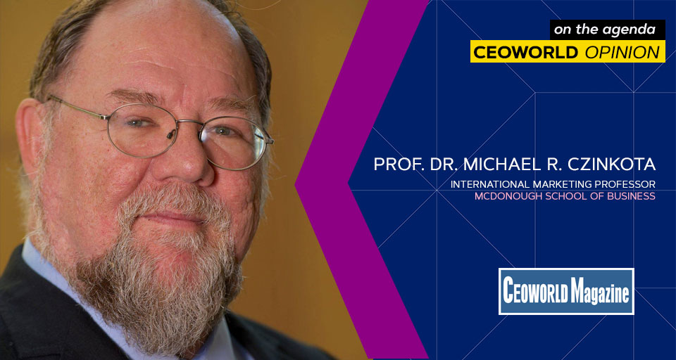Prof. Dr. Michael R. Czinkota