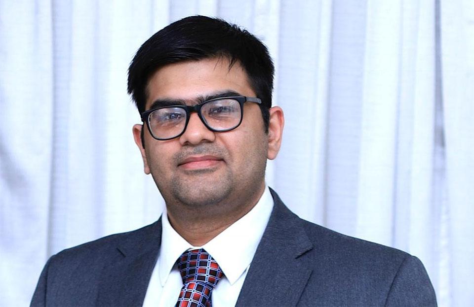Prof. Nabhit Kapur