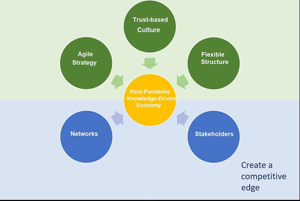 The New Proposed Framework