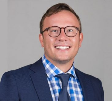 Adam Petrilli, CEO at NetReputation.com