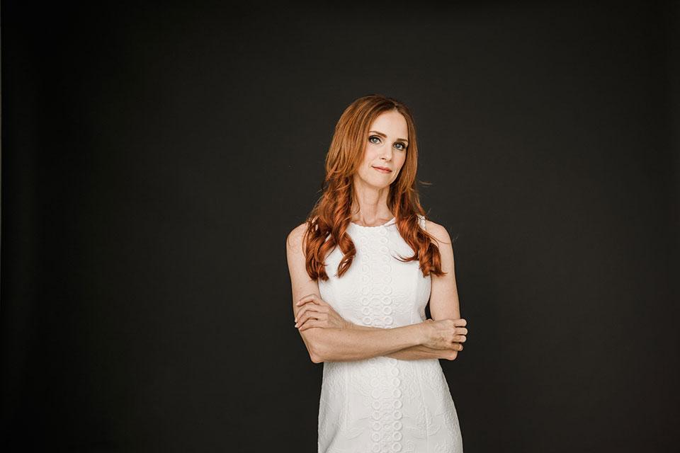 Amanda Hainline