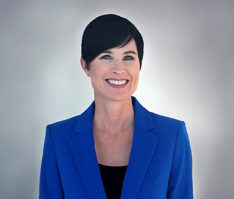 Andrea Goodkin, Executive Vice President, Human Resources Consulting, HUB International