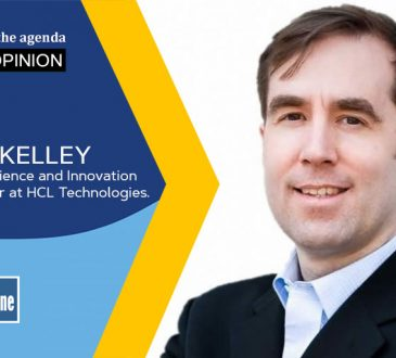 Braden Kelley, Customer Experience and Innovation Solution Director at HCL Technologies