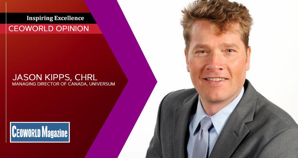 Jason Kipps, CHRL