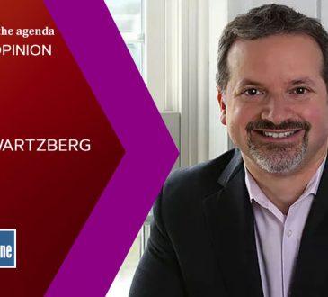 Joel Schwartzberg