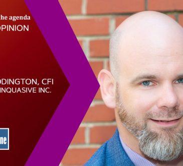 Michael Reddington, CFI