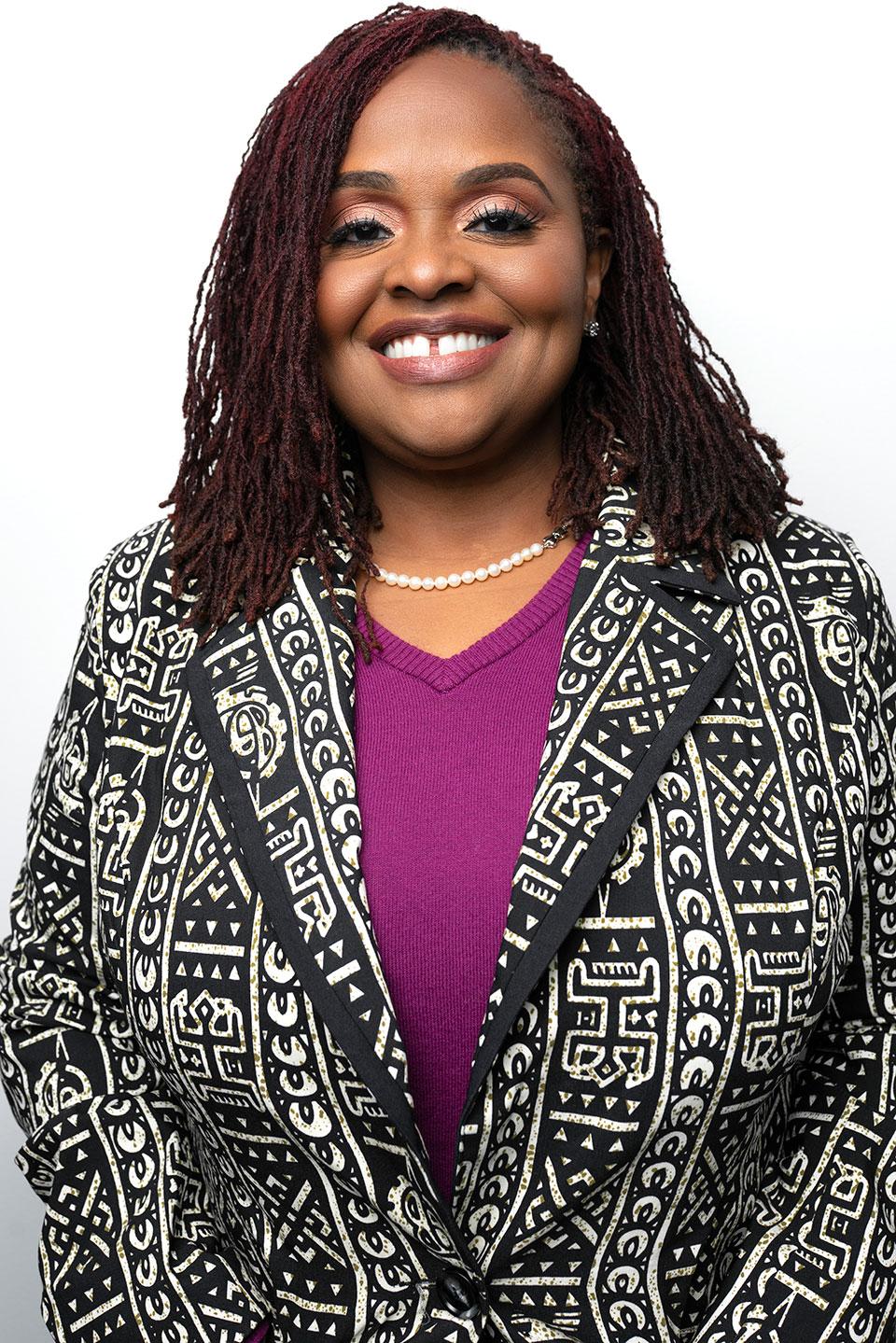Michelle Greene Rhodes, MHS, RN, CMCN