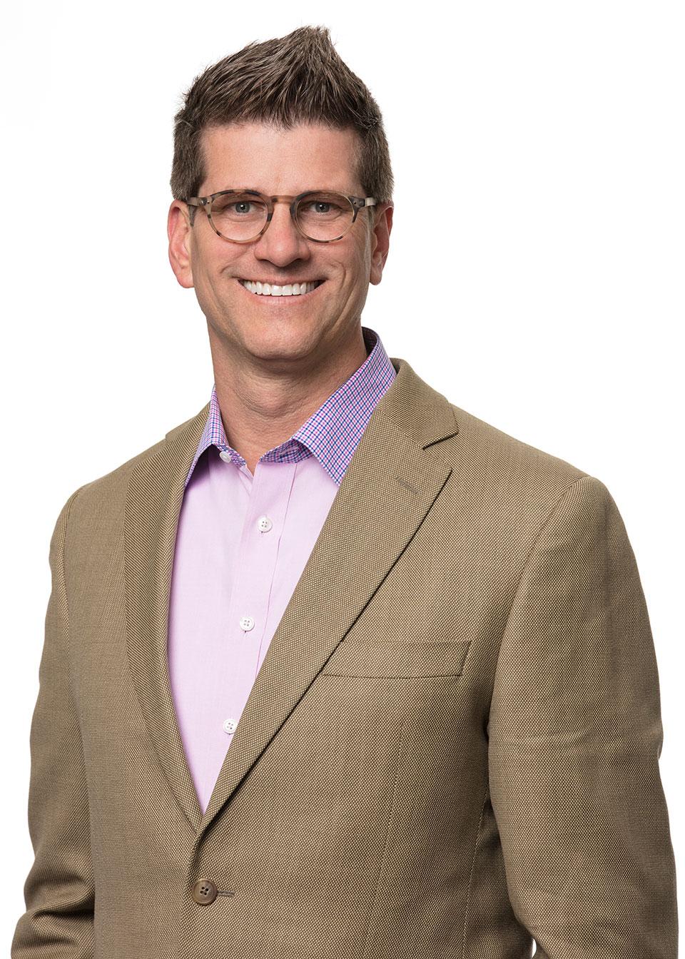 Scott Miller of FranklinCovey