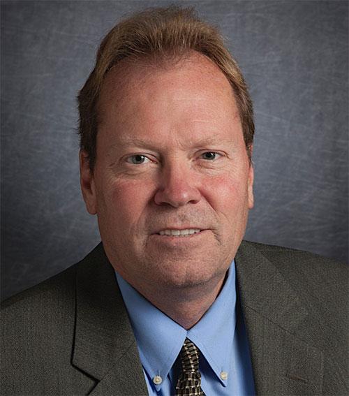Steve Jagler