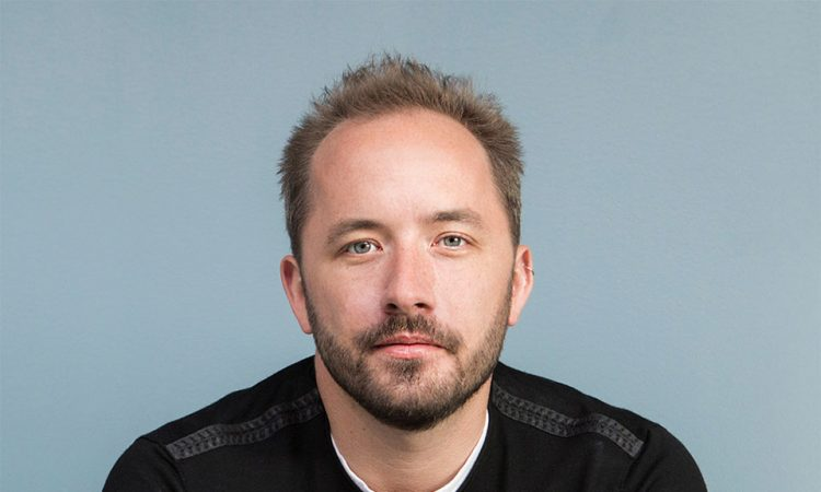 Andrew W. Houston co-founder and CEO of Dropbox