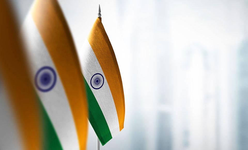India indian flag
