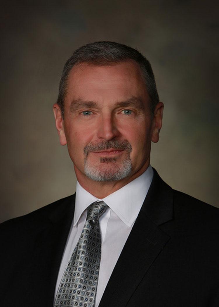 "William E. ""Bill"" Kieffer, President & Chief Advisor at Kieffer & Associates"