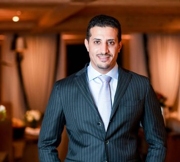 Prince Mohammed bin Turki Al-Saud