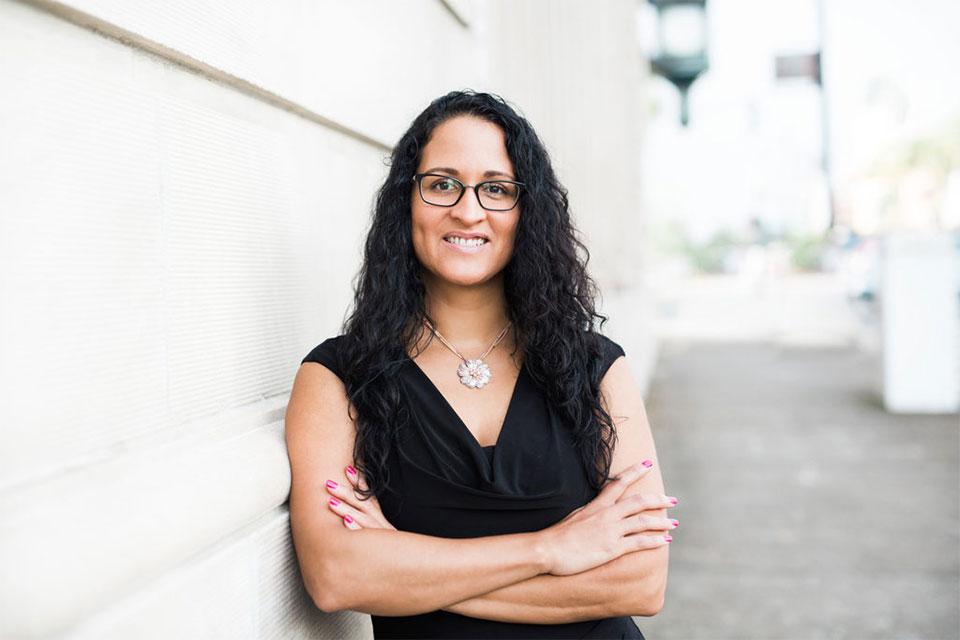 Cindy Rodriguez Constable
