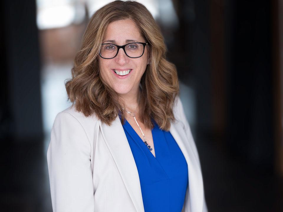 Laura Dribin from Peritius Consulting