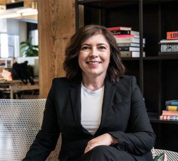 Sandra Messore-Duff, President of Jackman